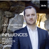 Influences Cover