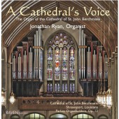 Cover - A Cathedral's Voice